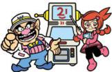Wario Ware Do It Yourself