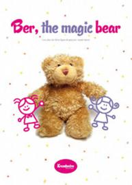 Ber, the magic bear